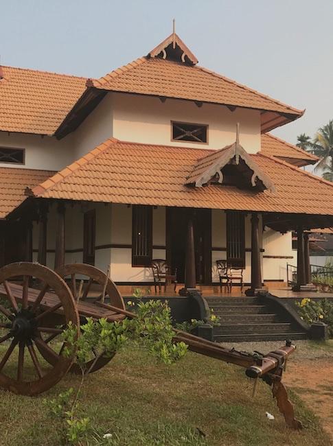 Rasa Cottage